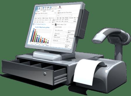 software punto de venta