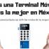 que es una terminal bancaria movil para celular y cuales son las mejores