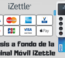 terminal movil izettle opiniones