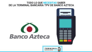 TPV Banco Azteca