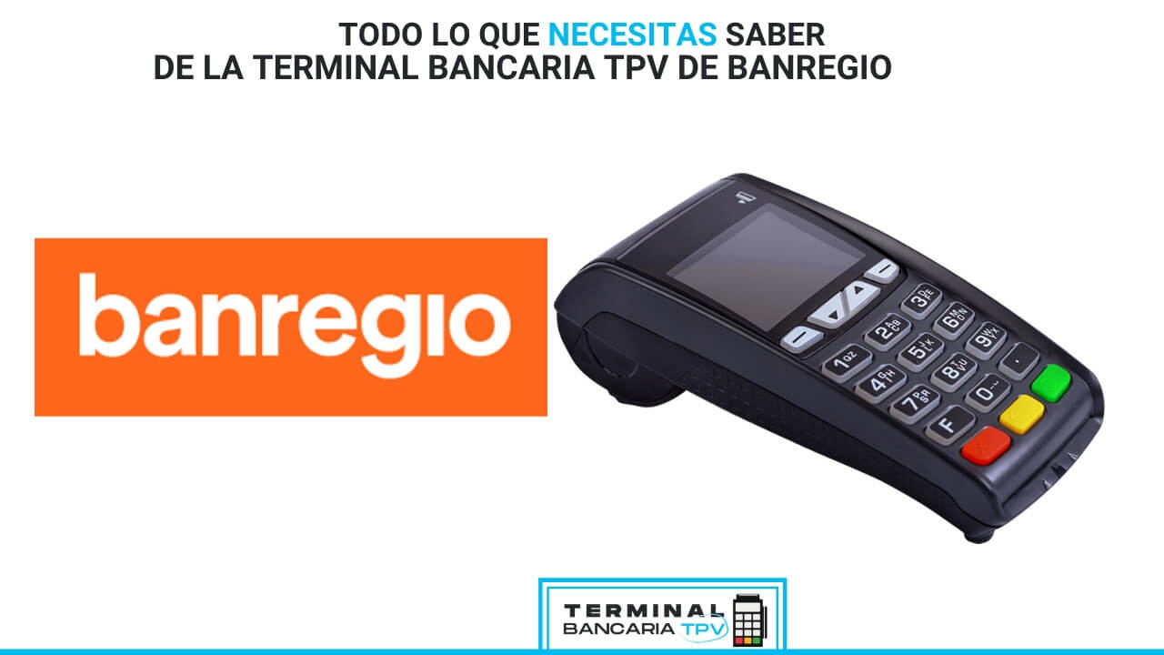 terminal bancaria banregio tpv